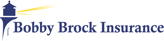 Bobby Brock - logo - long