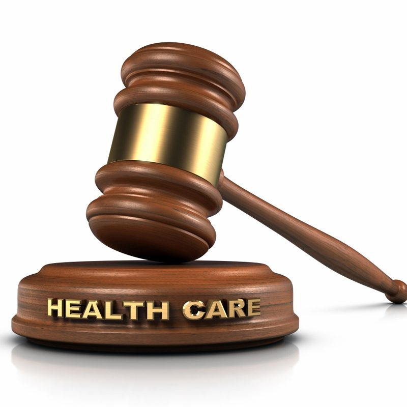 health insurance law
