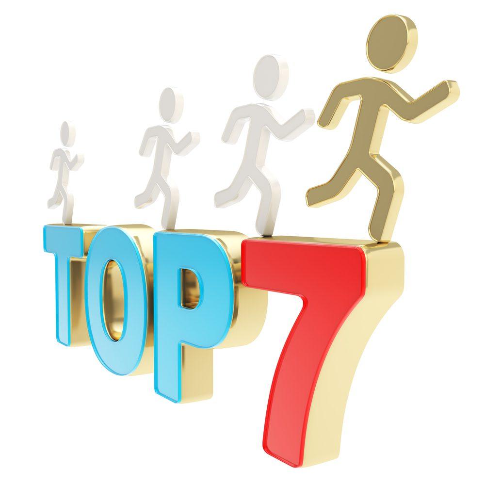 top 7 Medicare Supplement companies