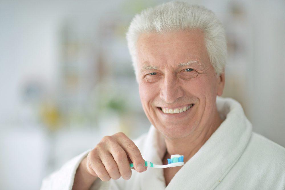 some Medicare Advantage plans include dental coverage