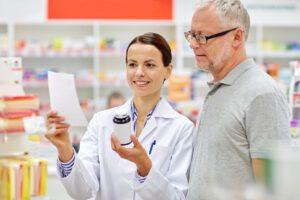 Medicare Part D prescription drugs