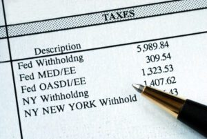 Bobby Brock Insurance will help you understand the Medicare tax