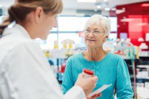 Five Tiers of Medicare Part D