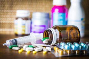 Choosing a Medicare drug plan