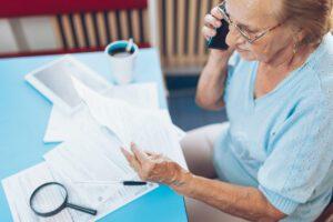 Medicare Plan change