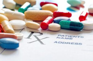 Medicare Part D Formulary