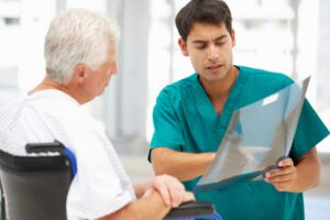 Medicare Part B covers services that are medically necessary