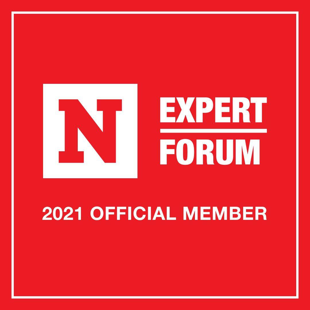 Newsweek Expert Forum Logo