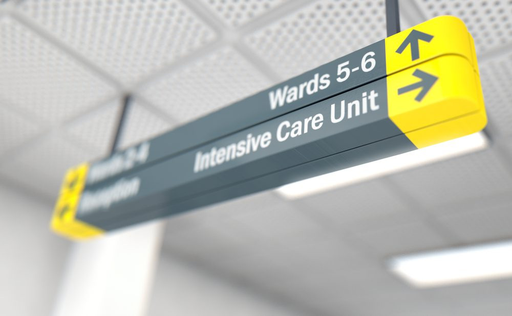 learn about what Medicare covers in intensive care unit